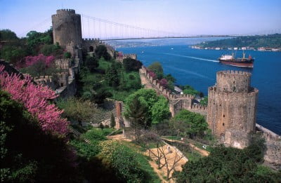 Fortaleza de Rumeli, Estambul