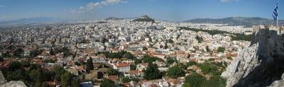Foto de Atenas