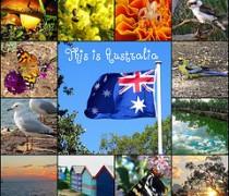 Turismo Australia