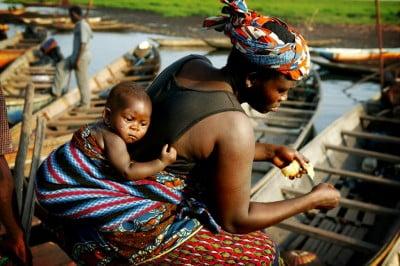 Foto de África