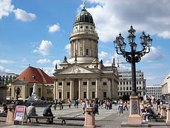 Fotos de Berlín, Nuremberg y Munich