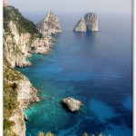 Camino a Capri