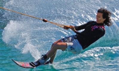 Fotos de Esquí Acuático