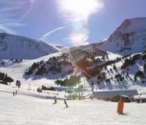Foto de Esquí Andorra