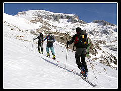 Foto de Esquí de Montaña
