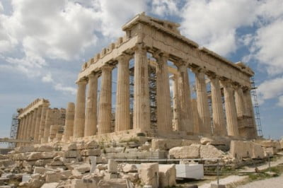 Foto de Grecia