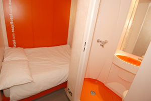 Hoteles Low Cost