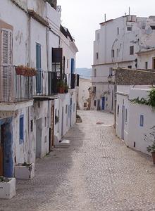 Foto de Isla Blanca, Ibiza