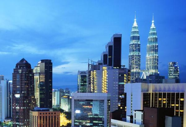 Fotos de la capital de Malaysia
