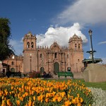 Foto de la Catedral de Cuzco