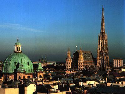 Foto de la Catedral de San Esteban, Viena