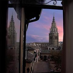 Foto de la Catedral de Toledo