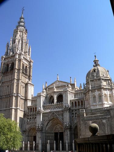 Fotos de la Catedral, Toledo