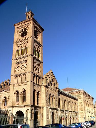Foto de la Estación de Tren, Toledo