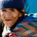 Fotos de la Gente de Cuzco