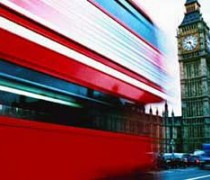 Volar a Londres