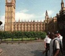 Londres ciudad