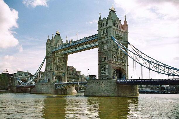 Foto de Londres 4