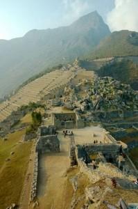 Imagenes de Machu Pichu