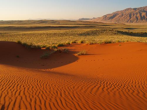 Foto de Namibia