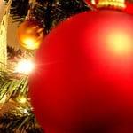 Navidad en Edimburgo