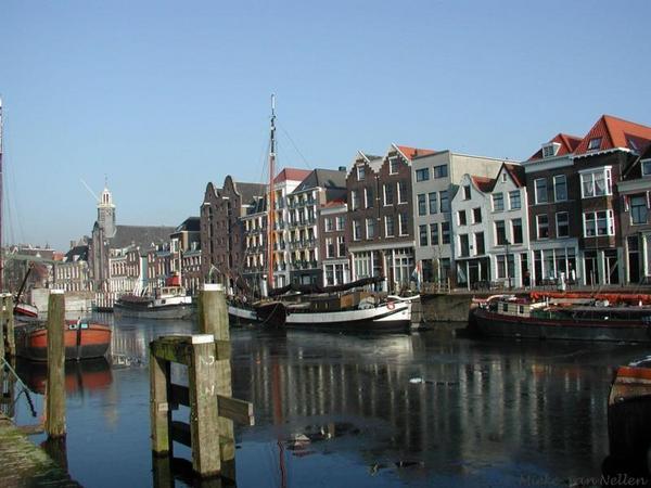 Fotos de Rotterdam