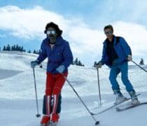 Ski en España