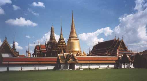 Foto de Tailandia