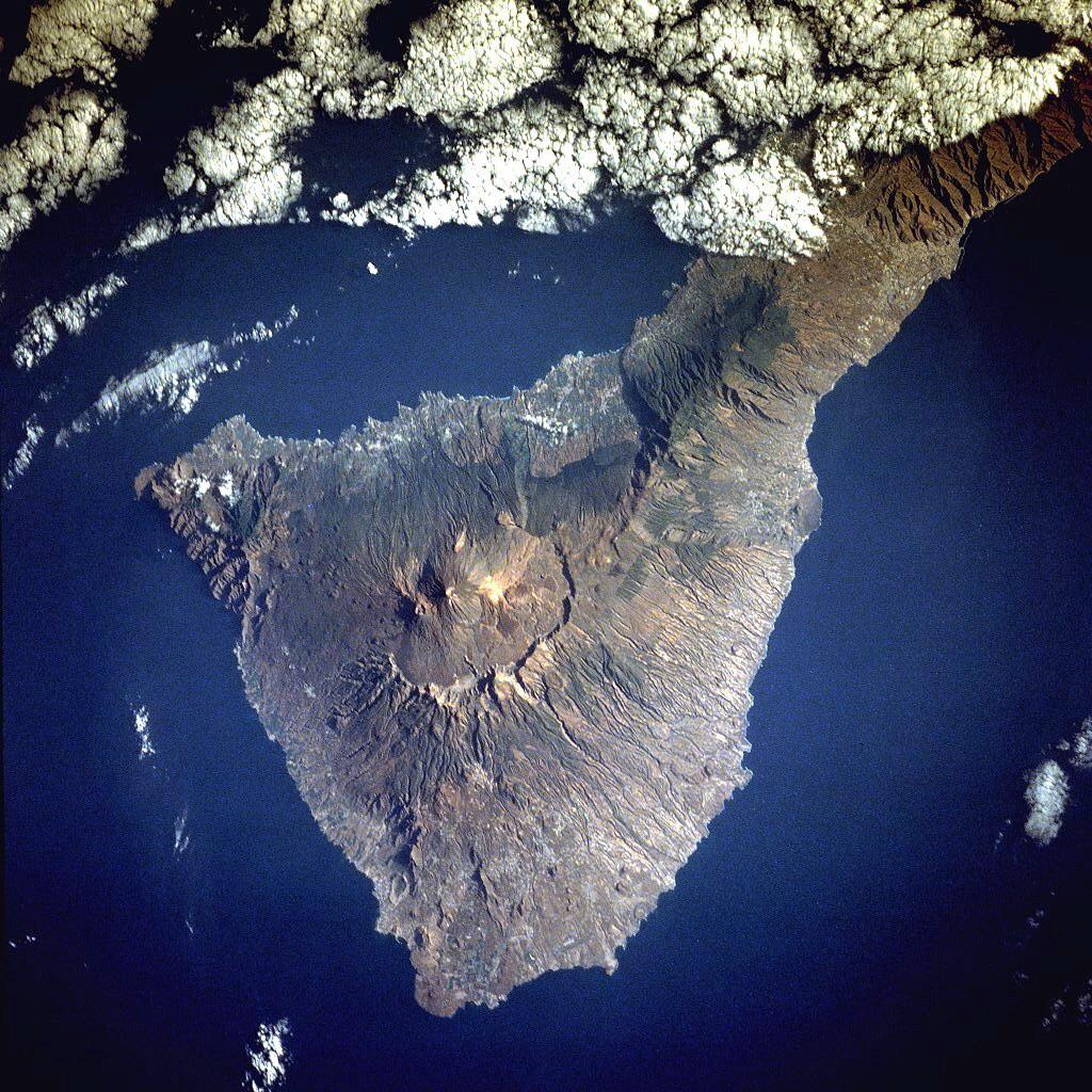 Foto de Tenerife