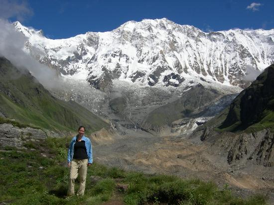 Foto de Trekking en los Himalayas