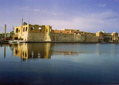 Foto de Tripoli, Lebano
