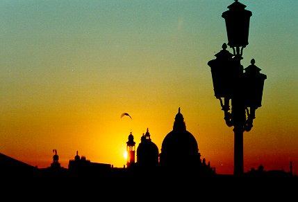 Imágenes de Venecia
