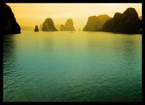 Fotos de las islas de Vietnam