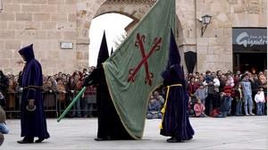 Así se vive la Semana Santa en Zamora, España