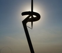 Imagen del Anillo Olímpico Barcelona