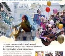 Foto del Carnaval de Cádiz