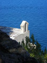 La Isla de Ischia, Viajes por Italia
