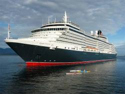 Foto del Crucero Queen Elizabeth II
