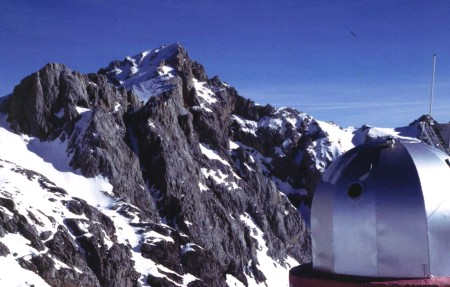 Foto del Emplazamiento de Cabaña Verónica, Los Picos de Europa