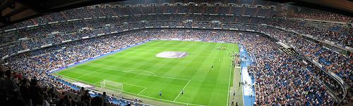 Foto del Estadio