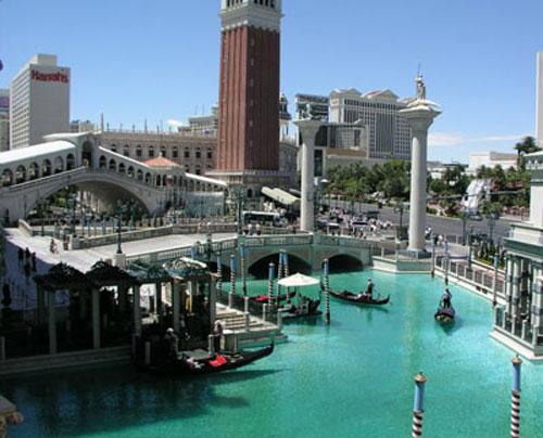 Foto del Hotel Venetian