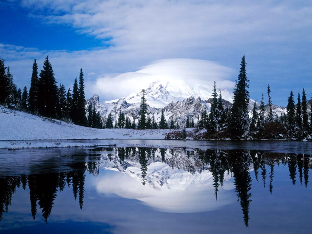 Fotos del lago de Washington