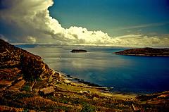 Lago Titicaca, Fotos del Mundo