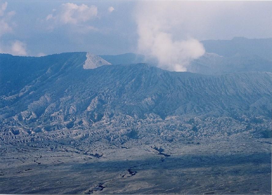 Foto del Monte Bromo, Indonesia