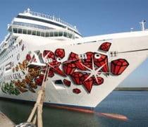 Crucero Norwegian Gem, rumbo al Paraiso de Noruega