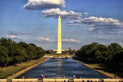 Fotos del obelisco de Washington