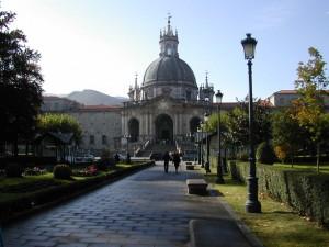 Fotografia Azpeitia