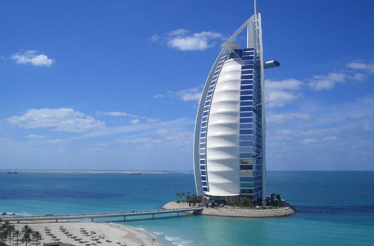 Fotografia de Dubai
