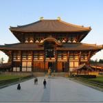 Templos del Japón