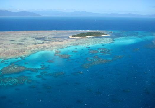 Fotografia de la Barrera de Coral, Australia